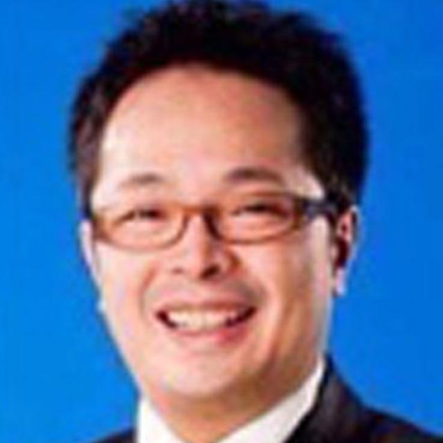 李 久惟(ジョー リー)